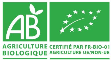 Logo des produits bio