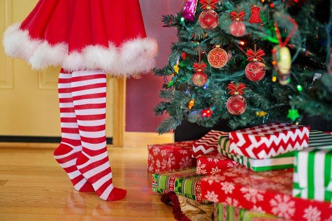 Comment organiser un Noël à la crèche ?